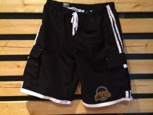 Mount Saint Helens Swim Shorts